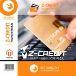 מודול סליקה Z-credit
